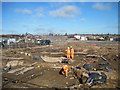 TA0439 : Huge  Redevelopment  in  Beverley by Martin Dawes
