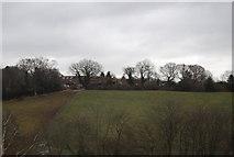 TQ5928 : Pennybridge Oast by N Chadwick