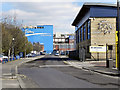 SK3390 : Cadbury's Sheffield by David Dixon