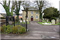 TL1638 : Clifton Chapel for Strict Baptists by Philip Jeffrey