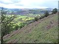 SO3024 : In Cwm Iau by Jeremy Bolwell