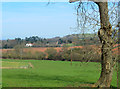 ST5959 : 2012 : North east from Sutton Hill by Maurice Pullin