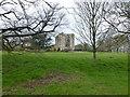 TF2726 : Wykeham Chapel near Spalding - A hidden gem by Richard Humphrey
