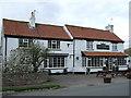 SE3775 : The Lamb Inn, Rainton by JThomas