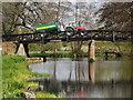 TQ0253 : Broadoak Bridge by Colin Smith