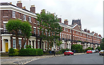 SJ3589 : 18-50 Canning Street, Liverpool by Stephen Richards