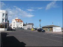 TR3752 : Beach Street, Deal by Stephen Craven