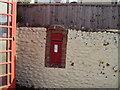 SY0789 : Post Box  No:EX10.97 Burrow Corner by Anthony Vosper