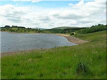 SD7255 : Stocks Reservoir by John Topping