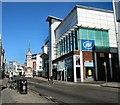 TQ3004 : North Street near Clock Tower by Paul Gillett