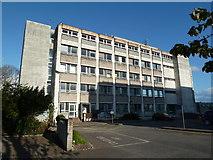 SX9392 : Royal Devon & Exeter Hospital (Wonford) by Chris Allen
