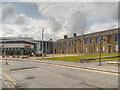 NS8093 : Urban Regeneration, Stirling Forthside by David Dixon