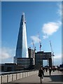 TQ3280 : The Shard by Oast House Archive