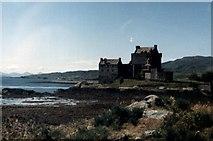 NG8825 : Eilean Donan Castle by Elliott Simpson