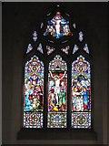 ST4636 : The Chancel Window by Bill Nicholls