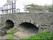 SH1726 : Pont Fach by Alan Fryer
