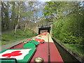 SJ2342 : Bridge #42W on the Llangollen Canal by Ian S