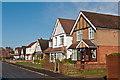 TQ2952 : Melton Road by Ian Capper