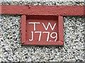 H2694 : TW 1779, Castlefinn by Kenneth  Allen