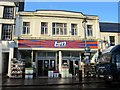 NY5130 : B & M Bargains Store, Penrith by Graham Robson