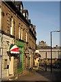 SE3055 : Cheltenham Crescent, Harrogate by Derek Harper