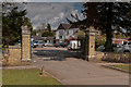 TQ2648 : Redhill and Reigate Golf Club by Ian Capper