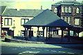 NY5130 : Penrith, Market Cross by Colin Smith