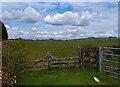 NS4932 : Gates Rigghead Farm by wfmillar