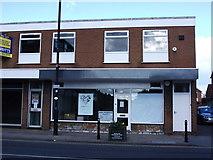 SP2871 : 43 Warwick Road, Kenilworth by John Brightley