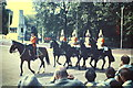 TQ2980 : Household Cavalry by Colin Smith