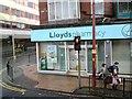 SD3036 : Lloyds Pharmacy by Gerald England
