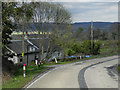 NS4386 : Old Military Road, Drumakill by David Dixon