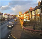 SD3138 : Knowle Avenue by Gerald England
