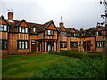 SU4666 : Newbury - Housing by Chris Talbot