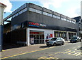 ST1586 : Tesco Metro, Caerphilly by Jaggery