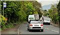 J3784 : The Shore Road, Greenisland (5) by Albert Bridge