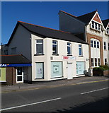 ST1587 : Synergy, Caerphilly by Jaggery