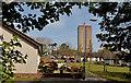J3368 : Archdale Park/Archdale Drive, Belfast by Albert Bridge