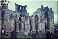 NT5434 : Melrose Abbey by Colin Smith
