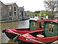SD9851 : Rosie and Jim by Pauline E