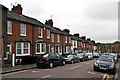 TL1406 : Thorpe Road by Ian Capper