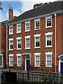 SP3379 : 9 Priory Row, Coventry by Stephen Richards