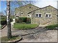 SE0753 : Bolton Abbey, the Village Hall by Pauline E