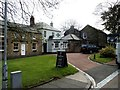 NZ3272 : The Cannon Inn, Earsdon by Bill Henderson