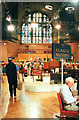 SP0483 : BBC Antiques Roadshow, Great Hall University of Birmingham by Roy Hughes