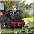 TM1265 : Watering No. 3 by Roger Jones