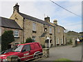 NY6565 : The Greenhead Hotel, Greenhead by Ian S