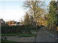 SP1267 : Ullenhall Road entering Ullenhall by Robin Stott