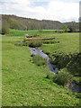 SE0753 : Wharfe tributary by Pauline E