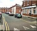 SJ8993 : Williamson Street by Gerald England